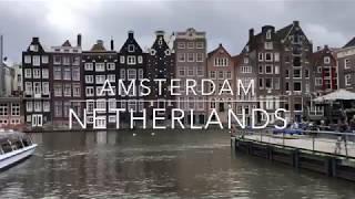 Download AMSTERDAM | Study Abroad Blog | ″Netherlands″ by Ceci Cornejo Video