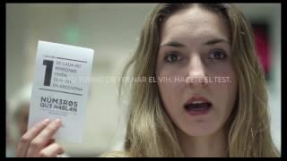 Download Campaña Día Mundial del sida 2017 - Números que hablan Video