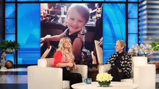 Download Kelly Clarkson on Her Bossy Kids Video