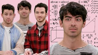 Download Jonas Brothers vs 'The Most Impossible Jonas Brothers Quiz' | PopBuzz Meets Video