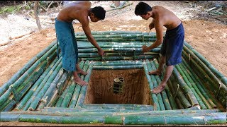 Download Searching For Groundwater (wells Bamboo) Video