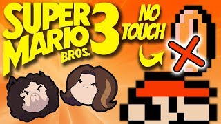 Download Mario 3: No Touch Challenge - PART 17 - Game Grumps Video