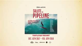 Download A Salute to Pipeline | Billabong Video