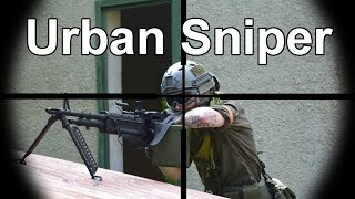 Download Airsoft Sniper Gameplay - Scope Cam - Urban Sniper 2 Video