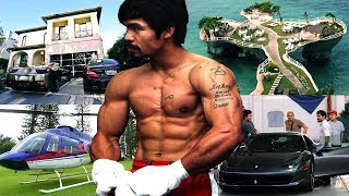Download Manny Pacquiao's Lifestyle ★ 2018 Video