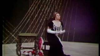 Download Joan Sutherland sings TOSCA Vissi d'arte Video