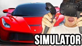 Download CAR MECHANIC VR SIMULATOR! Video