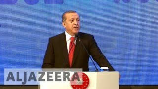 Download Turkey calls on US, allies to reconsider Syria no-fly zone Video