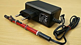 Download Make Your Own SOLDERING IRON Video