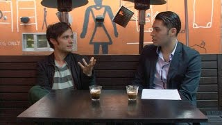 Download Cafecito: Gael Garcia Bernal (Part 1) Video
