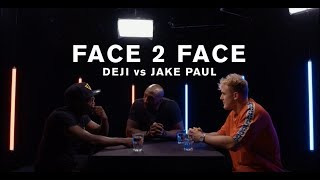 Download Deji Vs. Jake Paul - FACE 2 FACE Video