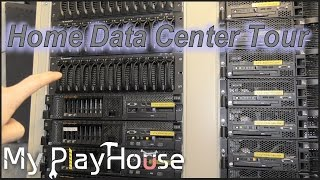 Download My Awesome Home Data Center Tour - 305 Video