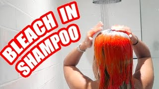 Download HAIR BLEACH SHAMPOO PRANK !! 😂 😲 (GONE CRAZY WRONG) Video