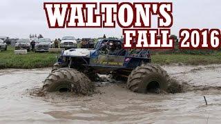 Download WALTONS RACEWAY FALL MUD BOG 2016 Video