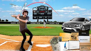 Download Hit the Home Run, I'll Buy You Anything - Home Run Derby Challenge Video