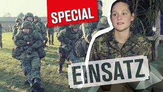 Download Mit der Bundeswehr im Einsatz   SPECIAL Video