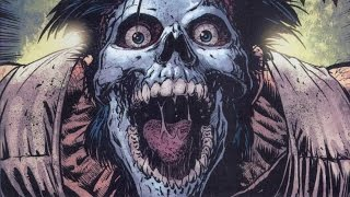 Download Most Disturbing Moments In Marvel Comics Video