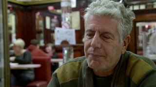Download Anthony Bourdain travels to Scotland (Parts Unknown) Video
