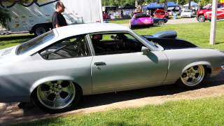 Download Chevy Vega Pro Touring or Pro Street?????? Video