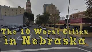 Download The 10 Worst Cities In Nebraska Explained Video