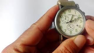 Download การตั้งเวลา timex ระบบ 3 หน้าปัด Video