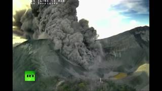 Download 哥斯达黎加火山喷发 Video