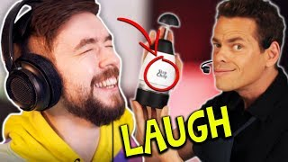 Download THIS MAN COULD SELL YOU ANYTHING | Jacksepticeye's Funniest Home Videos Video