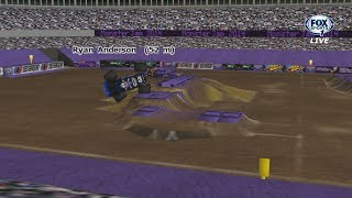 Download Rigs of Rods: Son-uva Digger Freestyle at Atlanta 2014 (Stadium Effects) Video