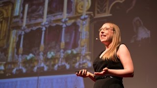 Download Death like you've never seen it before | Joanna Ebenstein | TEDxNewYork Video