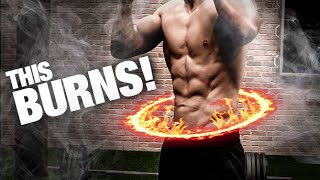 Download Core Carving Ab Routine (JUST 4 MINUTES!) Video