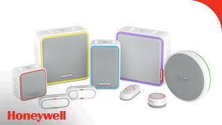 Download Wireless Doorbells and Door Chimes | Honeywell Video