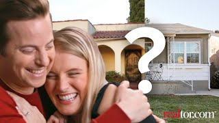Download Couple Buys A House For The First Time • Ned & Ariel Video