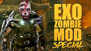 Download EXO ZOMBIES MOD - SPECIAL ★ Call of Duty Zombies Mod (Zombie Games) Video