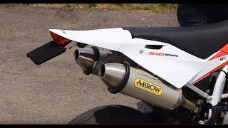 Download Supermoto Exhaust Sound Compilation(Brutal) Video