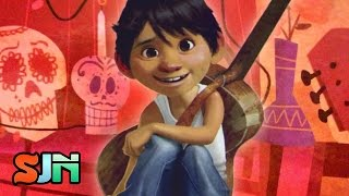 Download Pixar's Coco: Everything You Need to Know! Video