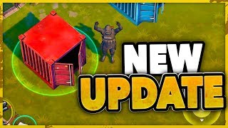 Download NEW SMUGGLER & SHIPWRECK UPDATE - Last Day on Earth Zombie Survival Video