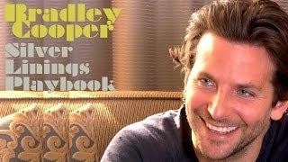 Download DP/30 @ TIFF 2012: Silver Linings Playbook, actor Bradley Cooper Video