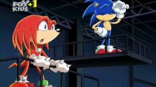 Download Sonic-Happy Happy Joy Joy Video