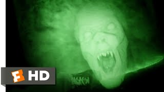 Download Paranormal Activity: The Ghost Dimension (2015) - Exorcism Gone Wrong Scene (9/10) | Movieclips Video