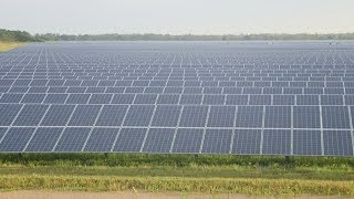 Download Can an entire town run on solar? Video