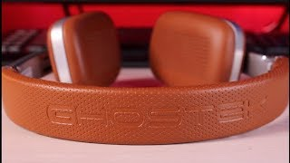 Download Best Bluetooth Headphones Under $150?! Ghostek Rapture Review Video