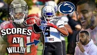 Download Is This The Second Coming Of Julio Jones?!?!- Justin Shorter Highlight [Reaction] Video
