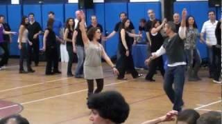 Download ללכת - LaLechet - Gadi Bitton Teaching at Camp Hilulim Video