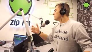 Download RADISTAI - Susirūpinusių tėvų skambutis auklėtojai Video