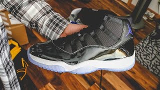 Download Air Jordan 11 Space Jam 2016 First Thoughts!!! Video