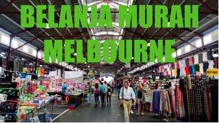 Download Belanja Makanan Murah di Melbourne #foodtalk #handinitalk Video