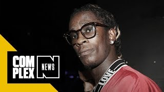 Download Young Thug Picks Special Day Video