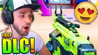 Download *MORE* FREE DLC GUNS FOR EVERYONE! - Black Ops 3 - DLC Gun Game #2! Video