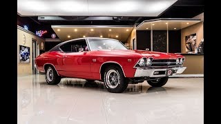 Download 1969 Chevrolet Chevelle For Sale Video