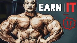 Download CHAMPIONS ARE MADE, NOT BORN - Bodybuilding Lifestyle Motivation Video